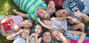Гармония в семейной жизни