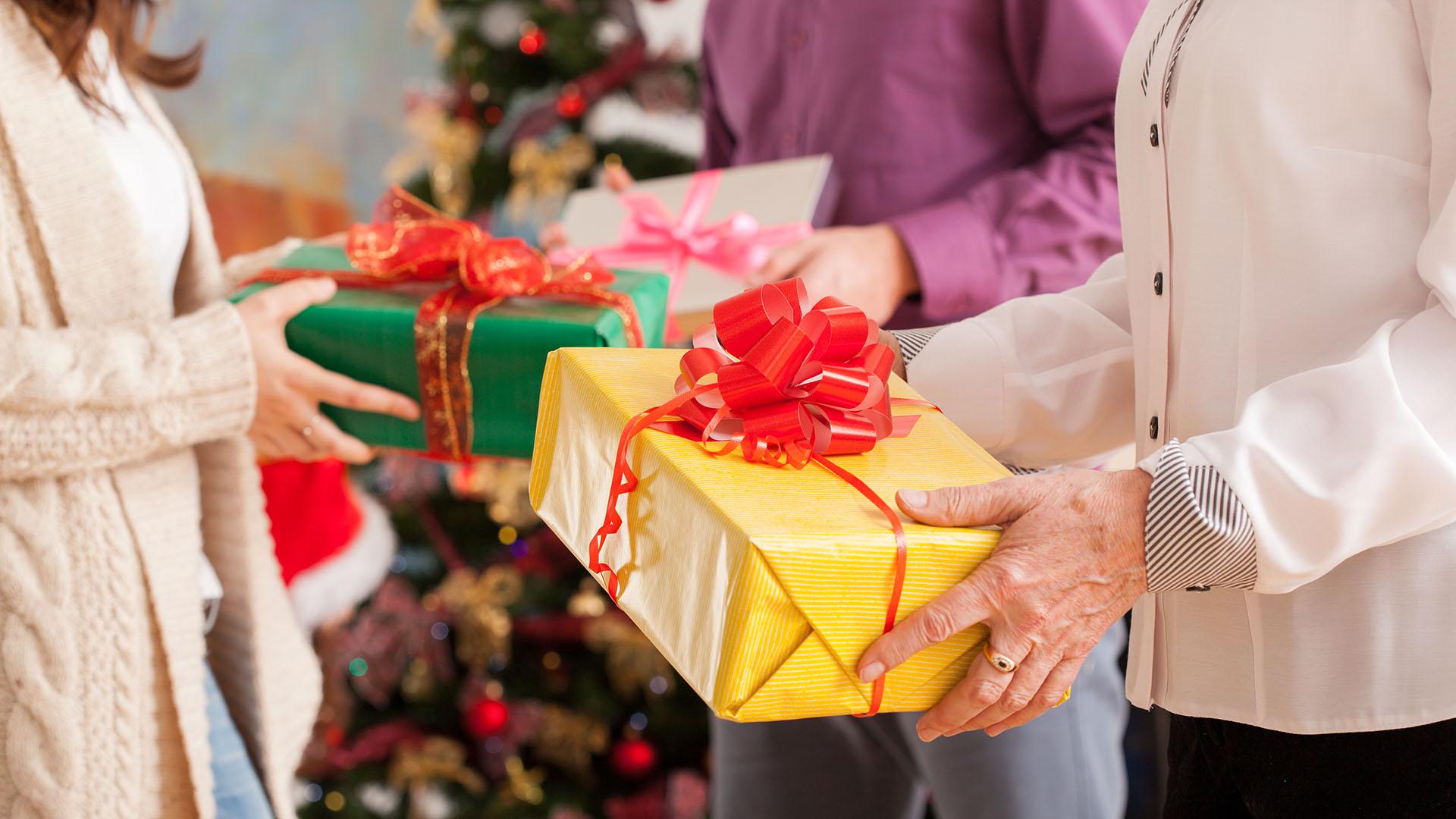 поверхности картинки подарки для родных вариант когда